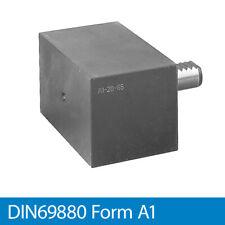 VDI Werkzeughalter-Rohling, DIN 69880, VDI 16 - VDI 60, Form A1