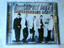 BACKSTREET BOYS Backstreet's back cd ITALY