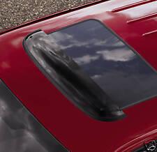 01-16 Chrysler Dodge Jeep Ram New Sunroof Air Deflector Mopar Factory Oem