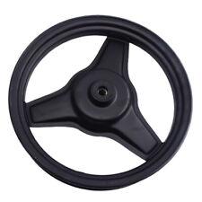 Black Motorcycle Rim Wheel Hot Sale for Yamaha Pw50, Auminium Alloy