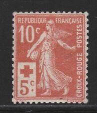 FRANCE N°  147 ** neuf sans charnière, TTB, cote: 100 €