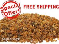 PURE MYRRH RESIN TEARS GUM INCENSE (40g - 450g) -- FREE SHIPPING
