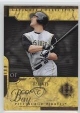 2005 Ultimate Collection #43 Jason Bay Pittsburgh Pirates Baseball Card
