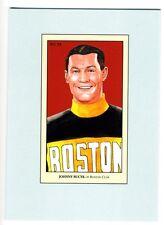 2011 ITG Decades 1980's JOHNNY BUCYK Boston 100 Year