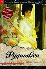 Pygmalion - Literary Touchstone Edition