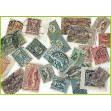 Haute Silesie / Oberschlesen timbres de collection tous différents.