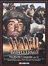 World War II - Battlefront Volume 4 DVD