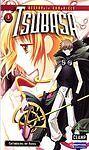 Tsubasa ReserVoir Chronicles Vol 1 Gathering of Fates DVD