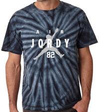 "Tie Dye Jordy Nelson Oakland Raiders ""AIR"" T-Shirt"