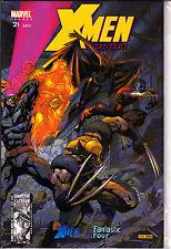 X-MEN  HORS SERIE     : N° 21    MARVEL FRANCE   EDITION PANINI