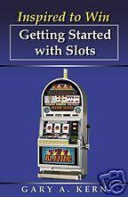 Book Win at Slots - Slot Machine - Casino - Gambling