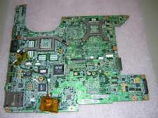 HP DV6000 MOTHERBOARD 443775-001 31AT8MB00N0 AS IS