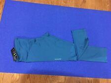 Women's Nike Power Running Crop Capri Tight Fit Leggings 863673 457 Size XS, S,