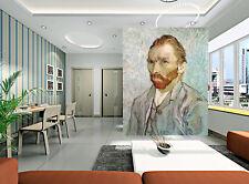 3D Male Portraits 2556 Wall Paper Wall Print Decal Wall Deco AJ WALLPAPER