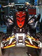 Yamaha Raptor 660 NEW REAPER Eyes Head Light Covers