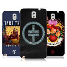 OFFICIAL TAKE THAT WONDERLAND SOFT GEL CASE FOR SAMSUNG PHONES 2