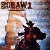 Travel On, Rider by Scrawl (CD, Aug-1996, Elektra (Label))