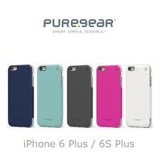 "PureGear DualTek Pro Extreme Impact  Case for iPhone 6 Plus iPhone 6S Plus 5.5"""