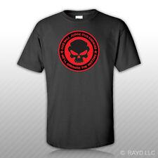 God Will Judge Our Enemies We'll Arrange The Meeting T-Shirt Tee Shirt v6b