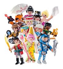 Playmobil Figurine Serie 16 Femme + Accessoires Modèle au Choix 70160 NEW