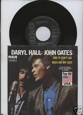 Hall & Oates-Say It Isn 't così