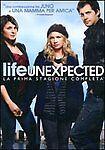 3 Dvd Box Cofanetto **LIFE UNEXPECTED 01** La Prima stagione Completa nuovo 2010
