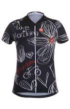Giordana Love Women's Jersey Short Sleeve Medium or Large New
