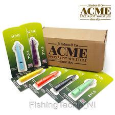 Acme Dog Training Whistle - Gundog Working Dog Obedience 210 / 210.5 / 211.5