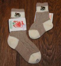 Lederhose Trachtensocken KIDSTRACHT Socken  Gr 15-40 Kniestrümpfe grau grün z