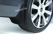 OEM 2014 2015 Kia Optima SX SXL & Hybrid SPLASH GUARDS MUD FLAPS MUD GUARD flap