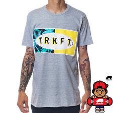 NEW AUTHENTIC TRUK LABEL TEE TSU16SS307 lil wayne clothing line