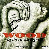 Against the Grain by Mark Wood (Violin/Viola) (CD, Jul-1994, Guitar Recordings)