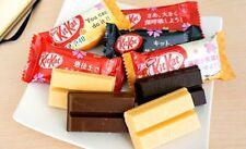 Japanese Kit-Kat 3 Mini Bars KitKat Chocolate