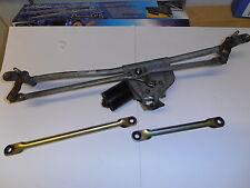 SEAT IBIZA CORDOBA CADDY 1993 to 02 Wiper Motor Linkage Push Rods WipexKit 83