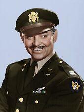 Captain Clark Gable