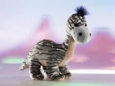 Plüsch- Dinos von Schaffer Stegosaurus, DIno,Triceratops, Brontosaurus und T-Rex
