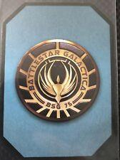 Battlestar Galactica CCG Base Set Rare Card Selection