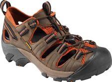 Keen Arroyo II Mens Hiking Sandals - Black Olive/Bombay Brown