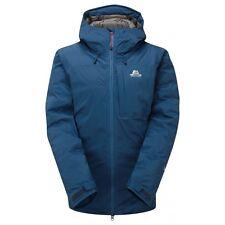 Mountain Equipment Triton Jacket Women, Waterproof Down for Ladies, Size L
