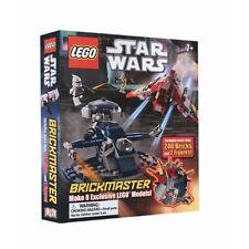 LEGO STAR WARS - Lego Brickmaster Star Wars by Dorling Kindersley