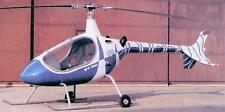 NA-40 Bongo Twin Turbine UNIS NA40 Helicopter Kiln Wood Model Replica Small New