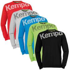 Kempa Core Sweat Shirt Handball Sweatshirt Pullover Sportpullover langarm