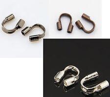 5 gramm Guardian Wire Drahtschutz Drahtschutzbügel schwarz kupfer silber gold