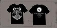 Exhumation - Hymn to your God (Idn), Shirt (Nile,Autopsy,Morbid Angel,Blasphemy)