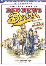 Bad News Bears (DVD, 2005, Full Screen) item2769