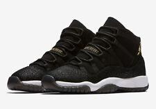 "Nike Air Jordan 11 Retro Premium ""heredera"" (852625 030) entrenadores Reino Unido 7-8.5"