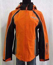 Harley Davidson Women's RCS Waterproof Jacket