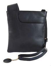 GIGI Othello Women's Soft Leather Slim Crossbody Bag Various Colours  8082B