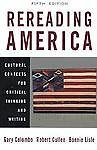 Rereading America, Bob Cullen, Bonnie Lisle, Gary Colom