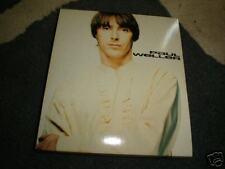 PAUL WELLER S/T CD GO DISCS UK TRI FOLD DIGI AND BOOK